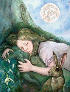 Esther Remmington Fantasy Art - Google Search