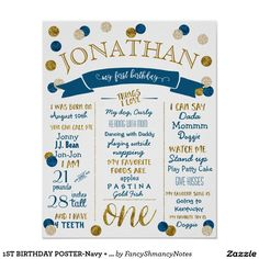 Pick your perfect Gold wedding program with Zazzle. Navy Gold, Purple Gold, First Birthday Posters, Wedding Programs, Gold Wedding, Gold Glitter, First Birthdays, Daddy, Personalized Items