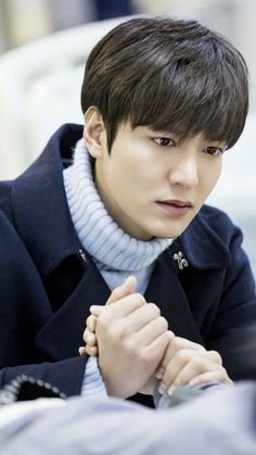 "이민호 - Lee Min Ho in ""Legend of the blue sea"""