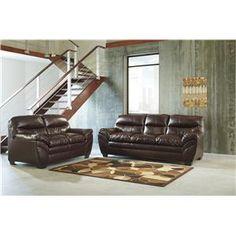 Signature Design By Ashley Tassler DuraBlend® Stationary Living Room Group,  That Furniture Outletu0027s Minnesotau0027s
