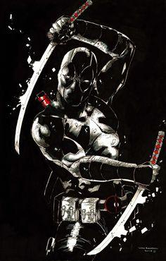 Deadpool | Von Randal