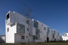 Galeria - Residencial Jouanicot - Truillet / Leibar Seigneurin Architectes - 4