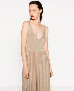 Imagen 2 de VESTIDO BAILARINA LIMITED EDITION de Zara