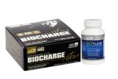 BioTools: Chiropractor in a box. This supplement has reduced many of my patients need for high frequency care.