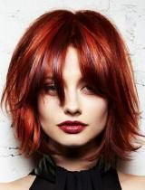 Hair Style Gallery, Hairstyles 2014 provided by Schwarzkopf, L'anza, Syran John Hairdressing (Gallery: 2)