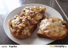 Dobrou a ničím nerušenou chuť Baked Potato, Hamburger, Muffin, Toast, Food And Drink, Potatoes, Baking, Breakfast, Ethnic Recipes