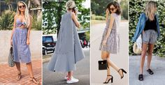 We all know that feeling – you spend months perfectly curating your summer wardrobe, only to find the new season has once again rolled round and your purchases are redundant. Well, not this year because we're here to show you how to repurpose all of summer's coolest trends for the coming months.