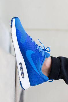 Nike Air Max Tavas: Royal Blue