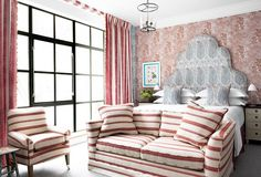 The Whitby Hotel by Kit Kemp - Firmdale Hotels