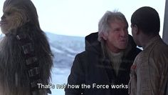 We'll use the force:3