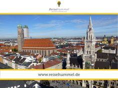 München Innenstadt City