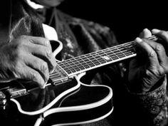 Undisputed King of the Blues, B.B. King - Why I Sing the Blues