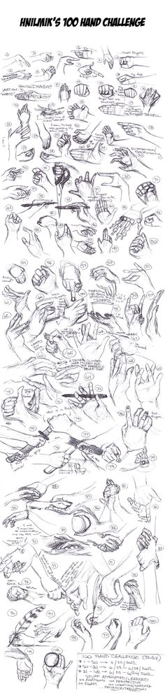 100_hand_challenge__hand_studies__by_hnilmik-d55587s.png (1000×4200)