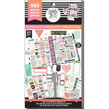 Create 365™ The Happy Planner™ Productivity Value Pack Stickers