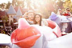 Disneyland Photography
