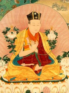 It is not existent because even the Victorious Ones do not see it, it is not nonexistent because it is the ground of all of samsāra and nirvāna. This is not a contradiction; it is the path of the Middle Way of unity — May we realise the suchness of mind free from extremes! -- 3rd Karmapa Rangjung Dorje