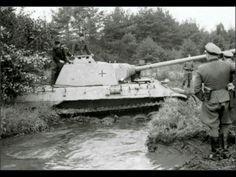 Ww2 History, Military History, Luftwaffe, General Motors, Tiger Tank, German Uniforms, Ww2 Tanks, Battle Tank, Military Equipment