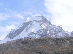 Rifugio VITTORIO EMANUELE II – 2.735 m.sl.m.