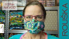 Sewing Hacks, Diy Fashion, Singer, Creative, Blog, How To Make, Crafts, Inspiration, Face Masks