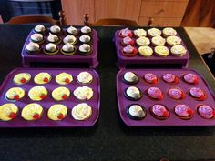 Just a few cupcakes...