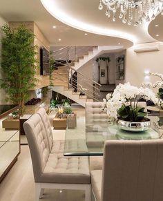 Simplesmente inspirador. Amei! @pontodecor Projeto Iara Kilaris | Kilaris www.homeidea.com.br Face: /homeidea Pinterest: Home Idea #pontodecor #maisdecor #bloghomeidea #olioliteam #arquitetura #ambiente #archdecor #homeidea #archdesign #hi #tbt #home #homedecor #pontodecor #homedesign #photooftheday #love #interiordesign #interiores #cute #picoftheday #decoration #world #lovedecor #architecture #archlovers #inspiration #project
