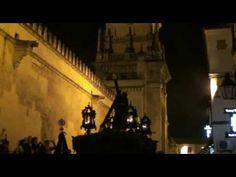 La pasión Cordoba saeta en la catedral 2009 [HQ]