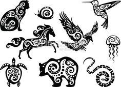 silhouette art designs - Google Search