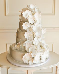 talk about a fantastic cake! Maples Wedding Cakes.   # Pin++ for Pinterest #
