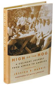 Congrats to Jessica B. Harris for winning the IACP award for Best Culinary History book.