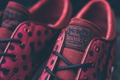 Nike SB Zoom Stefan Janoski: Polka Dot