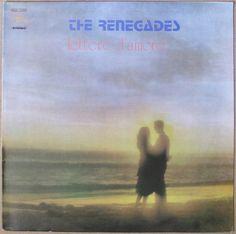 The Renegades (3) - Lettere D'Amore (Vinyl, LP, Album)