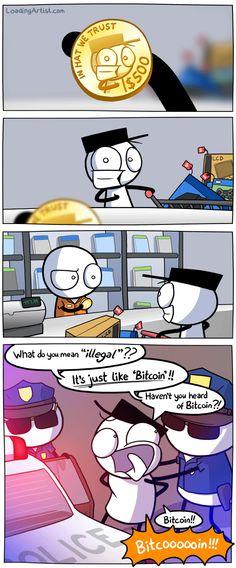 Making Money #bitcoin