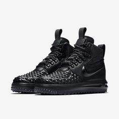 sports shoes f9f5b 45539 Scarponcino Nike Lunar Force 1 Duckboot  17 - Donna Nike Lunar, Baskets Nike ,