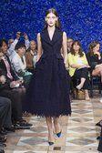 Christian Dior - Haute Couture - Autumn Winter 2012 - 2013 -