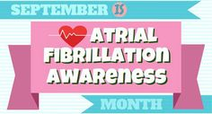 National Afib Awareness Month: 5 Facts Heart Valve Patients Should Know About Atrial Fibrillation