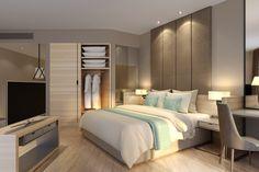 nội thất phòng ngủ Panorama Nha Trang #panoramanhatrang #condotelpanoramanhatrang #banpanoramanhatrang