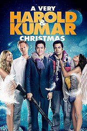 A Very Harold & Kumar Christmas (2011) WANNA SEE THIS!