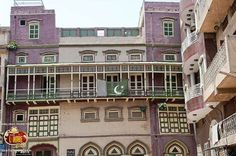 Old Building - Walled City Lahore Find out more about Historical places in Lahore on Locally Lahore apps www.locallylahore.com #LocallyLahore #HistoricalPlaces #WalledCityLahore #Lahore #LahorePlaces #LahoreApp Walled City, Old Building, Apps, Mansions, House Styles, Places, Lugares, Luxury Houses, App