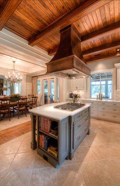 Kitchen Island. #Kitchen #Island #Design