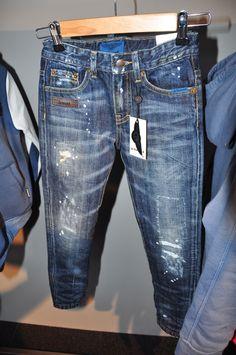 Trade Fair, Men's Denim, Denim Branding, Slim, Shorts, Pants, Style, Fashion, Knights