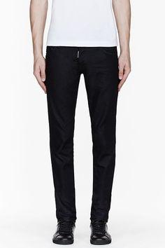DSQUARED2 Midnight Blue Slim Jeans