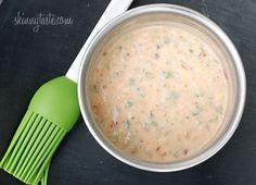Bangin' Grilled Shrimp Skewers Recipe — Dishmaps