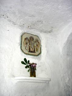 #Altar #Amalfi Coast, #Campania #Italy