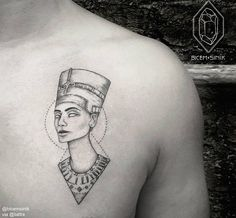 Bicem Sinik - Istanbul, Turkey CONCEPT : Nefertiti tumblr: @bicem-sinik bicemsinik@gmail.com