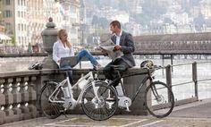 Avrupa'nın geleceğinde arabasız şehirler gözüküyor