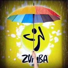 Tonight Rainy Day Outside and Sweaty Zumba And Core Training Inside the ZumbaViva at 20.00. Join The Party !.:)