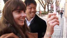 Augmented Reality -- Luxury Retail