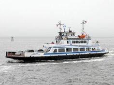 Southport Ferry
