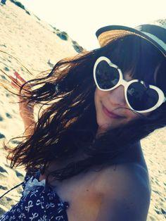 9ddf68d796 white heart sunglasses Heart Sunglasses