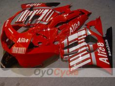 Injection Fairing kit for 97-98 CBR600F3 | OYO87900059 | RP: US $749.99, SP: US $589.99